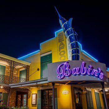 Babin's