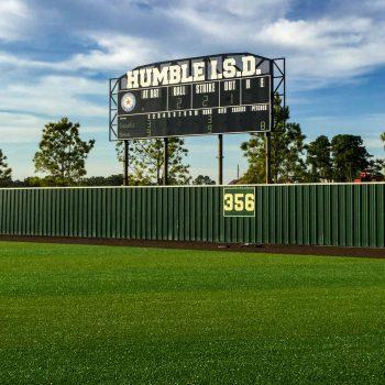 Humble ISD Scoreboard