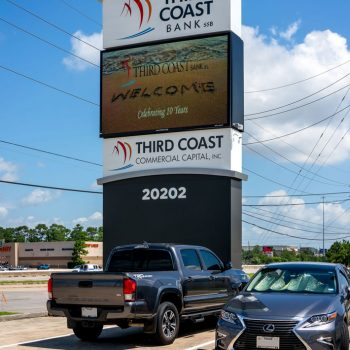 Third Coast Bank LED