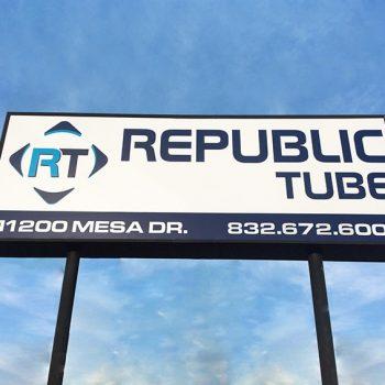 Republic Tube
