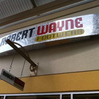 Robert Wayne Footwear