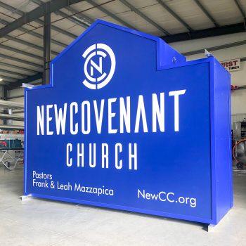 New Covenant