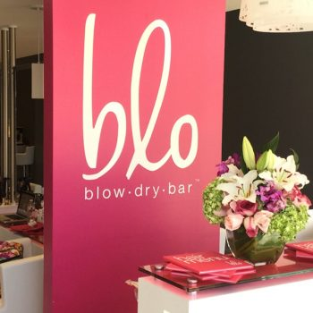 Blo- Blow Dry Bar
